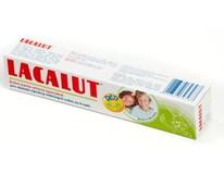 Lacalut Zubní pasta dětská 4-8 roků 1x50ml