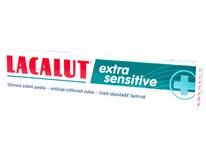 Lacalut Extra sensitive zubní pasta 1x75ml