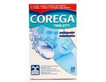 Corega Tabs antibakteriální 1x30ks