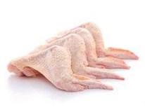 Kuřecí křídla chlaz. váž. 1x cca 3-5kg