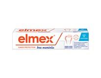 Elmex Bez mentolu zubní pasta 1x75ml