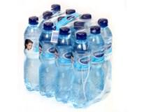 Ondrášovka minerální voda jemně perlivá 12x500ml PET