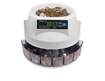 Počítačka CZ mincí 1200/1250 Safescan 1ks