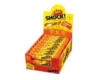Big Shock! Hroznový cukr s kofeinem 27x39g