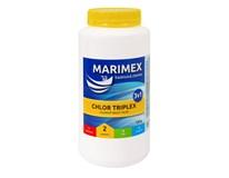Chlor Triplex 3v1 Marimex 1,6kg 1ks