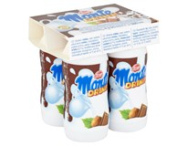 Zott Monte drink chlaz. 4x95ml