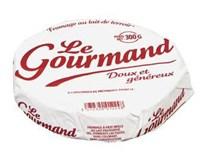 Le Gourmand  sýr s bílou plísní chlaz. 1x300g