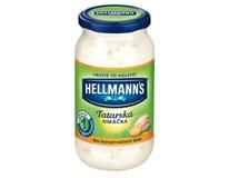 Hellmann's Tatarská omáčka chlaz. 12x420ml