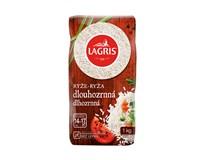 Lagris Rýže dlouhozrnná 6x1kg