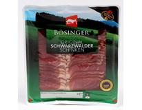 Schwarzwälder schinken šunka plátky chlaz. 1x500g