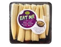Kukuřice baby Eat me čerstvá 1x125g tácek