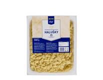 Metro Chef Halušky bramborové chlaz. 1x3kg