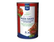 Metro Chef Omáčka na pizzu 1x4,1kg