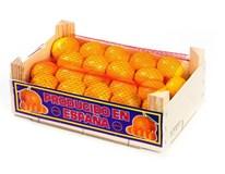 Mandarinky Clemenule 1/2/3 I. čerstvé 1x2,3kg