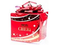 Ferrero Mon Chéri Malá kostka červená pralinky 1x84g
