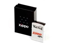 Zapalovač II. Zippo 1ks