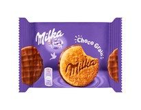 Milka Sušenky choco grains 24x42g