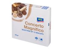 ARO Concerto Magnifico Směs 13 druhů sušenek 1x500g