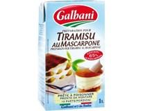 Galbani Tiramisu chlaz. 1x1L UHT