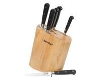 Sada nožů Berndorf Profi 6-dílná v bloku 1ks