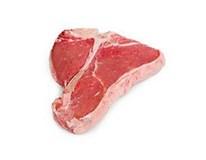 Hovězí T-Bone steak dry aged chlaz. váž.