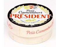 Président Petit Camembert sýr chlaz. 1x145g