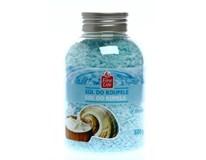 Fine Life Koupelová sůl oceán 1x600g