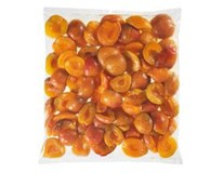 Meruňky půlené mraž. 1x2,5kg