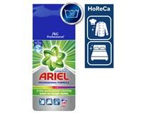 Ariel Professional Regular prací prášek (140 praní) 1x9,8/10,5kg