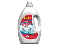 Bonux Color gel tekutý prací prostředek (60 praní) 1x3,9L