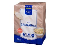 Metro Chef Rýže Carnaroli vakuovaná 1x5kg