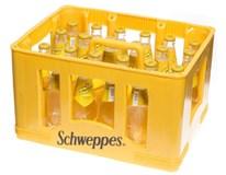 Schweppes tonic 24x250ml vratná láhev