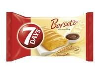 7Days Borseto kakao 20x60g