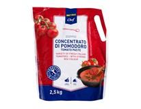 Metro Chef Protlak rajčatový (dvojitý koncentrát) 1x2,5kg