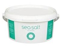 Cornish Mořská sůl vločky 1x1kg