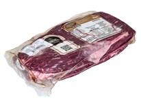 Hovězí bok bez kosti Flank Steak grainfed URG chlaz. váž. 1x cca 1,2kg