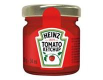 Heinz Kečup porce ve skle 80x39g