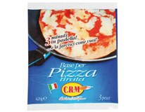 Korpus na pizzu 3x140g