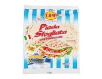 Piada Sfogliata extrasottile tortilla 3x130g