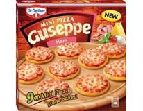 Dr.Oetker Guseppe Mini pizza šunka mraž. 1x270g