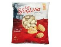 La Sfoglina Gnocchi di Patata mraž. 1x1kg