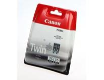 Cartridge Epson T0711H černá twinpack 1ks