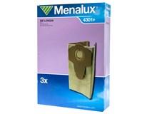Sáčky do vysavače Menalux 4301P 3ks