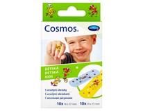 Cosmos Náplast dětská 2 velikosti 1x20ks