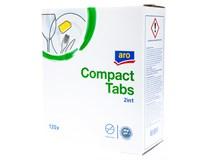 ARO Tablety do myčky nádobí 2v1 1x120ks