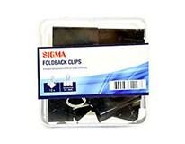Klipy Sigma 41mm 12ks