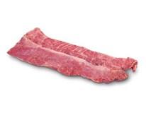 Hovězí oponka skirt steak CZ chlaz. váž. 1x cca 4kg