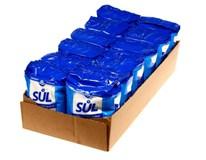 Solné mlýny Sůl jedlá mořská s jódem 12x1kg