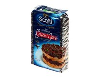 Riso Scotti Gran Nero černá rýže 1x500g