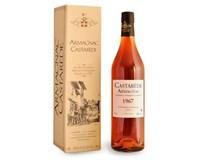Castarede Bas Armagnac AOC 40% 1x700ml